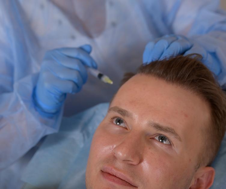 Mezoterapia na porost włosów